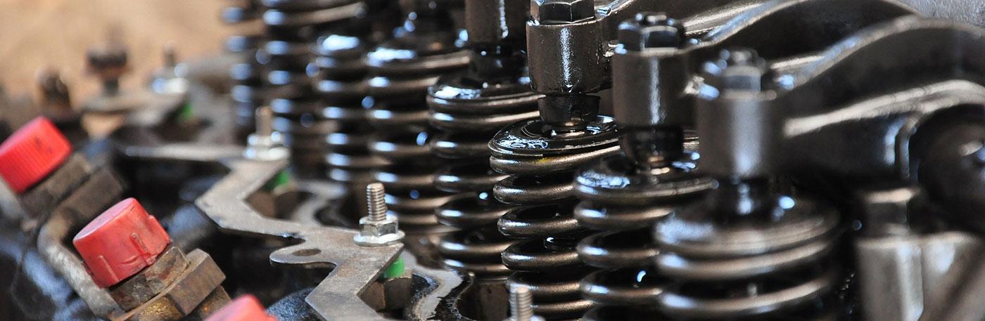 Industrial Degreasing
