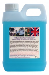water tank cleaner 1ltr N1
